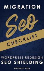 Migration SEO Checklist Book