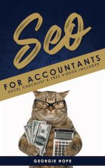 SEO Book for Accountants