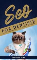 SEO Book for Dentists