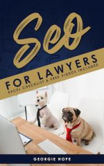 SEO Book for Lawyers