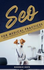 SEO Book for Medical Practices