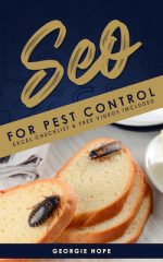 SEO Book for Pest Control