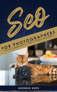 SEO Book for Photographers