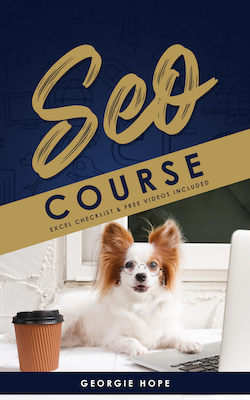 SEO Course Book for Business Owners