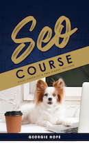 SEO Course Book for Business Owners and Beginners