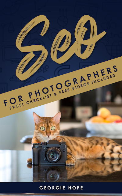 best seo for photographers