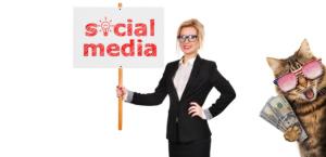 optimise social media campaign